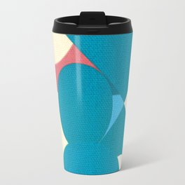 Frederick Hammersley 3 Travel Mug