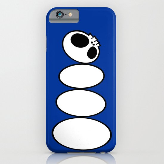 play sassi iPhone & iPod Case