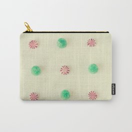 Christmas Candy Carry-All Pouch
