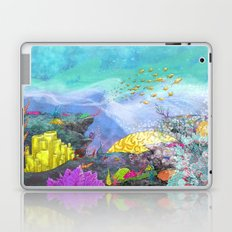 Coral Reef Laptop & iPad Skin