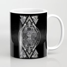 Wisdom of Origin Coffee Mug