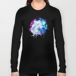 β Wazn Long Sleeve T-shirt