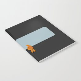 The Day They Arrived Notebook