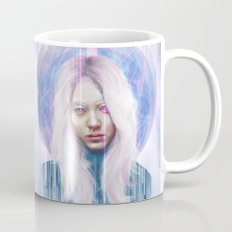 Languid Coffee Mug