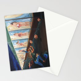 The shopping of Longings Stationery Cards