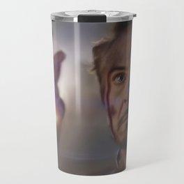 I Am Iron Man Travel Mug