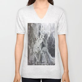 Lamenting Frost Fairy Unisex V-Neck