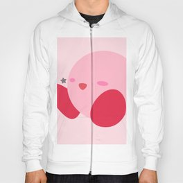 Kirby(Smash) Hoody