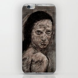 Juliet iPhone Skin