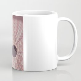 pink urchin Coffee Mug