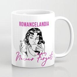 RNF - 2 Coffee Mug