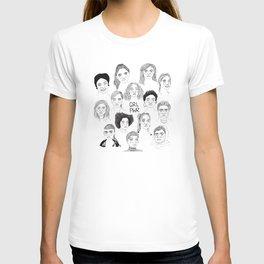 GRL PWR 2 T-shirt