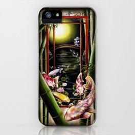 Yume - Dream iPhone Case