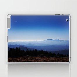 Life Above the Trees Laptop & iPad Skin