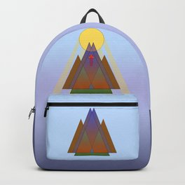 To the Sun Backpack