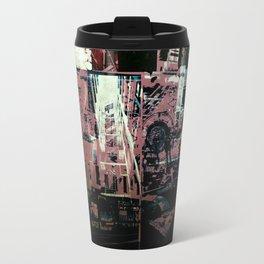 Concrete Jungle 2 Travel Mug