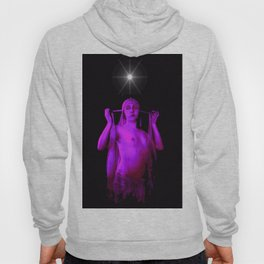 Dance into the Light Hoody