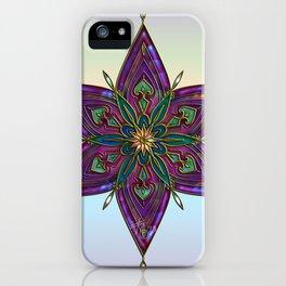 Crest of Kali iPhone Case