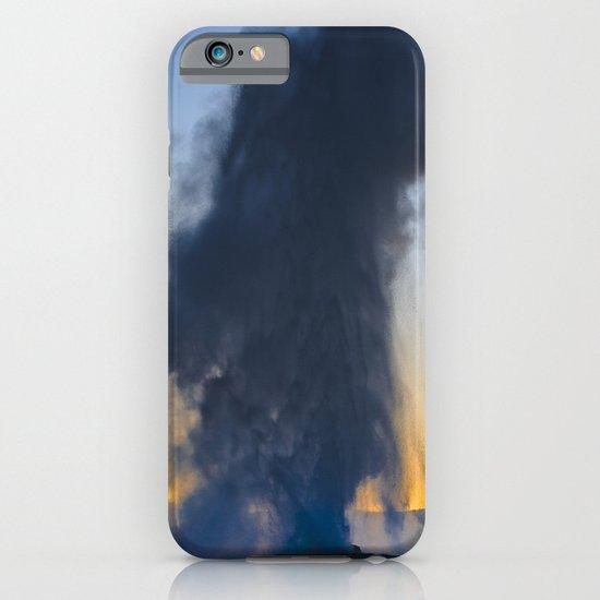 Old Faithful iPhone & iPod Case