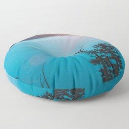 The Greatest Summer Floor Pillow