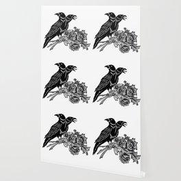 The Ravens Wallpaper