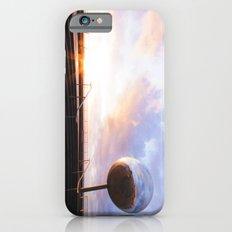 Bokeh in Blackpool Slim Case iPhone 6s