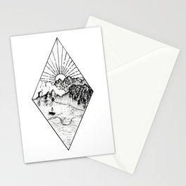 New Zealand's beauty *Te Anau Stationery Cards