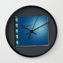 311 Wall Clock
