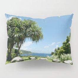 Keanae Maui Hawaii Pillow Sham