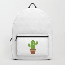 Mr Cactus Backpack