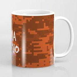 Dina Tokio Coffee Mug