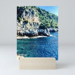 Nature Rocks Mini Art Print