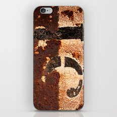 51/31 iPhone & iPod Skin