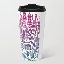 Castle Mama Travel Mug