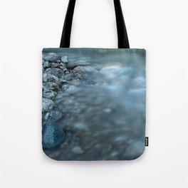stones in norway Tote Bag