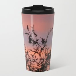 God was busy Travel Mug