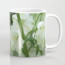 Snowbells in the Summer Coffee Mug