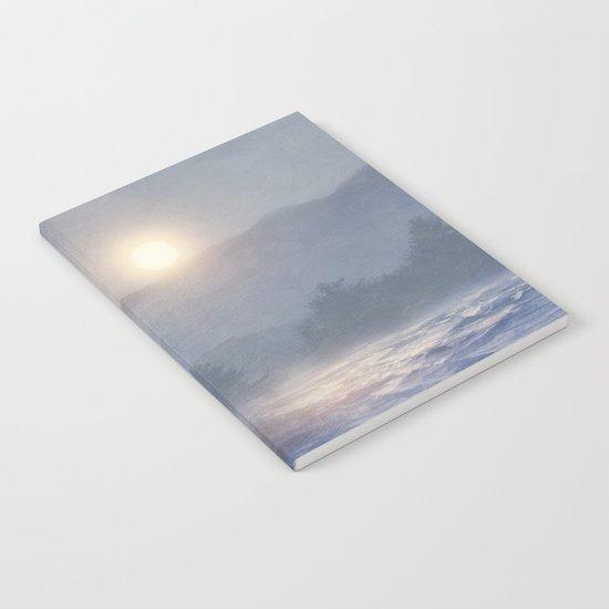 Melancholia Notebook
