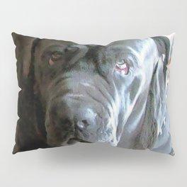 My dog Ovelix! Pillow Sham