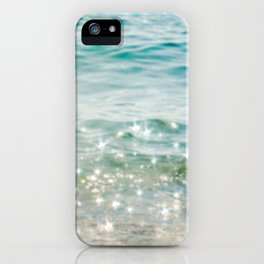 Falling Into A Beautiful Illusion iPhone Case