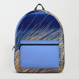 Beach Grass Backpack