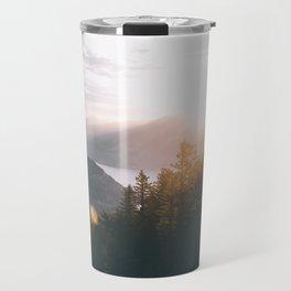 Early Mornings II Travel Mug
