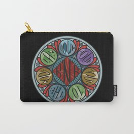 Lay down your soul Carry-All Pouch