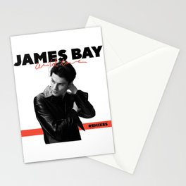 JAMES BAY 44 TOUR 2019 KAGURA301 Stationery Cards