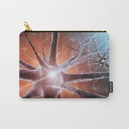 Neurons Carry-All Pouch