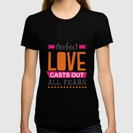 Perfect Love T-shirt