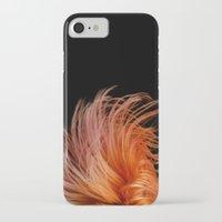 hayley williams iPhone & iPod Cases featuring Hayley Williams by Balansaaaaaaaa