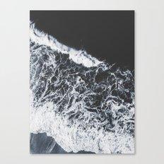 sea lace Canvas Print