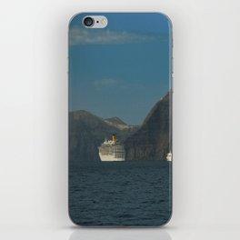 Santorini, Greece 5 iPhone Skin