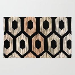 Animal Print Pattern Rug